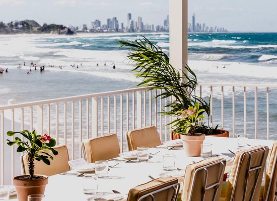 BURLEIGH PAVILION, Burleigh Heads - Updated 2020 Restaurant ...