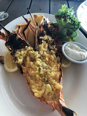 Lotus Seafood Restaurant