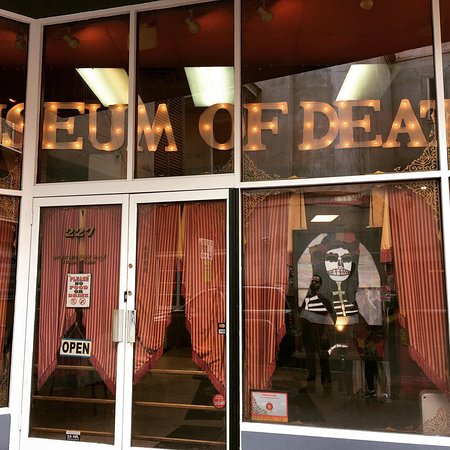 Museum of Death 1c5e6130fe7