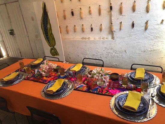 Casa Crespo Restaurant Oaxaca Restaurant Reviews Photos