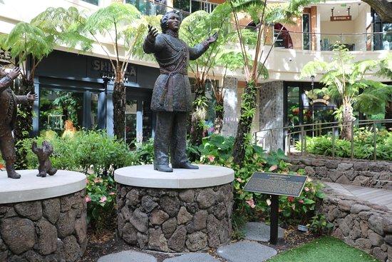 Waikiki International Market Place - KarenW 1