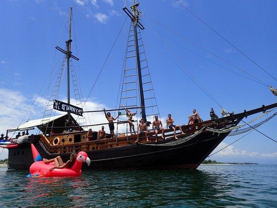 Bali Yacht Week