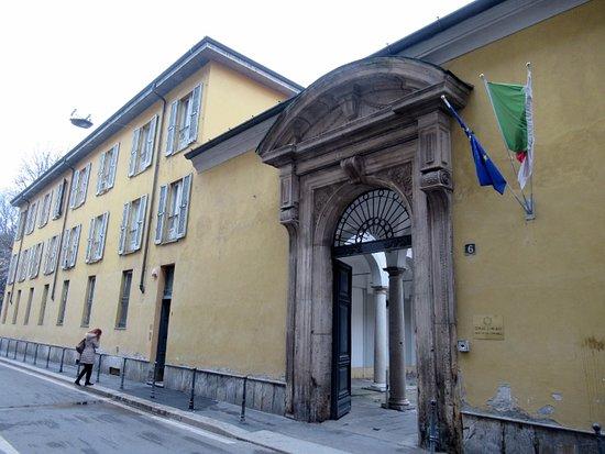 Ex Collegio della Guastalla