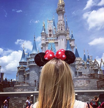 World of Disney: when dreams come true ♥