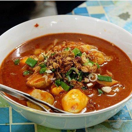 Seblak Jeletet Jakarta Restaurant Reviews Photos Tripadvisor