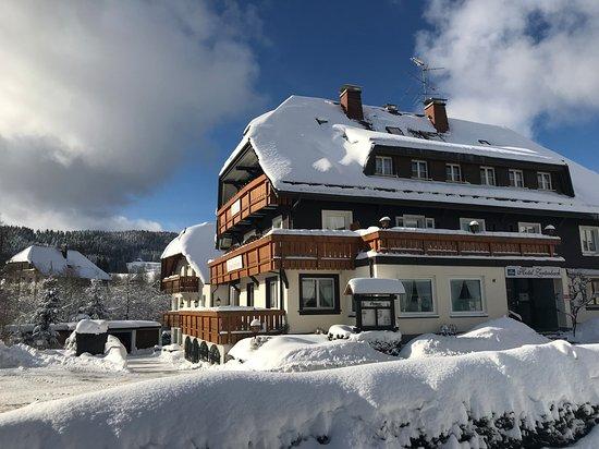 Hotel Zartenbach Garni