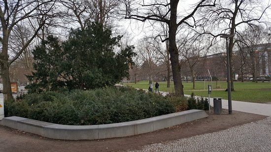 Kleiner Tiergarten