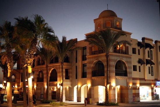 Hakuna Matata Restaurant & Cafe: Port Ghalib