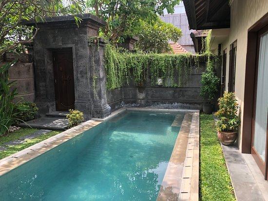 Room 3a Picture Of Nyuh Bali Villas Seminyak Tripadvisor