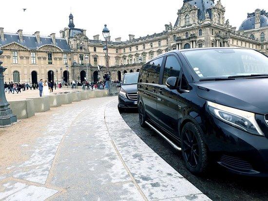 Paris City Tours Private