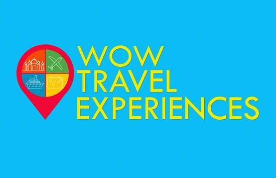 wow travel experiences