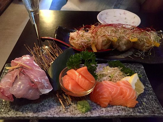 Musashi Japanese Cuisine - St Heliers Picture