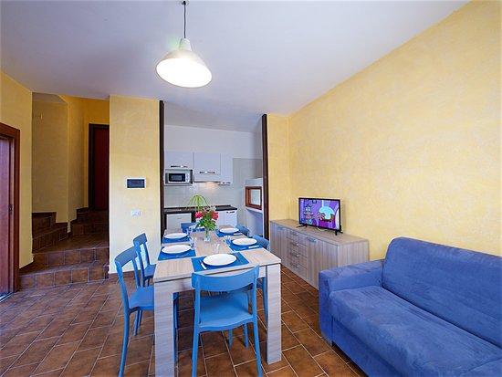 Residence Solemaremma: Trilocale 4+2 Classic