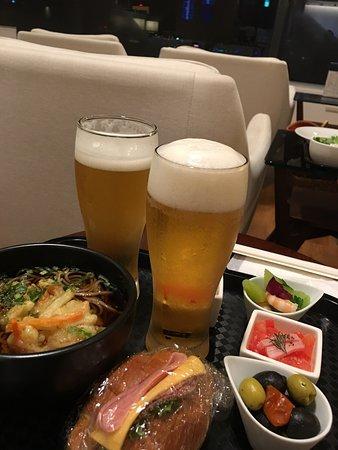 Narita TraveLounge