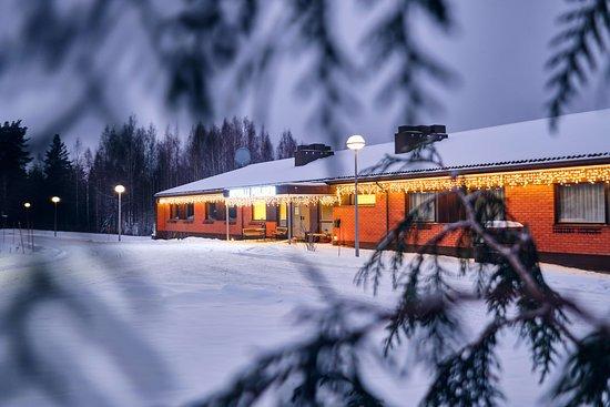 Hotel Pielinen