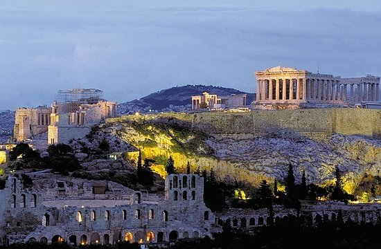 Best Athens Guide