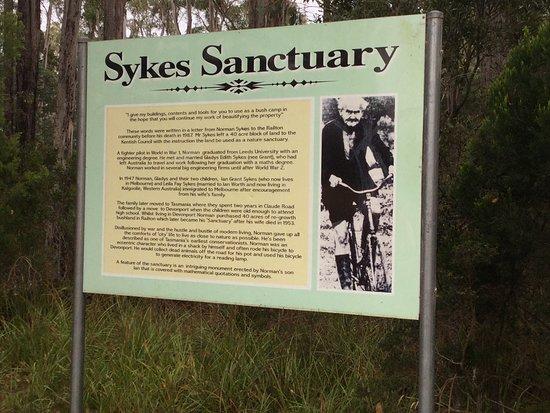 Sykes Sanctuary
