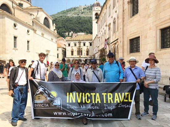 ‪Invicta Travel‬