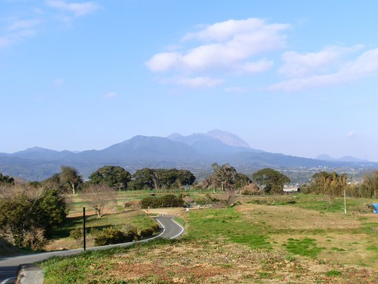 Mt. Heisei Shinzan