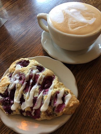Wonderful menu options, quality hand-crafted espresso drinks!