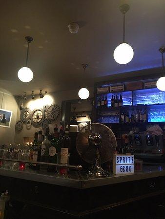 Café Marcel