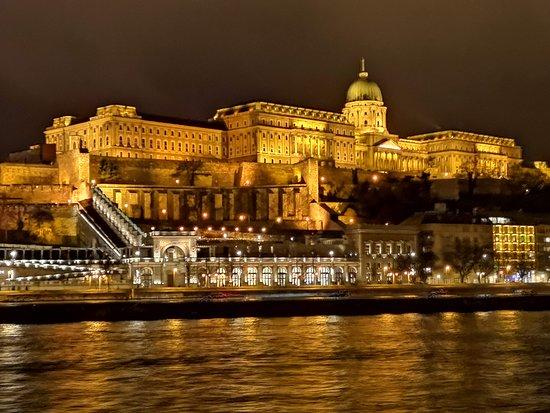 Budapest, Hungría: Bastión de los pescadores