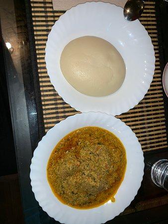 Best African Resturant