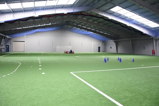 Fabryka futbolu