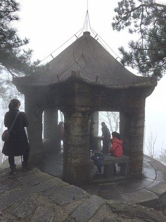 Guanmiao Pavilion