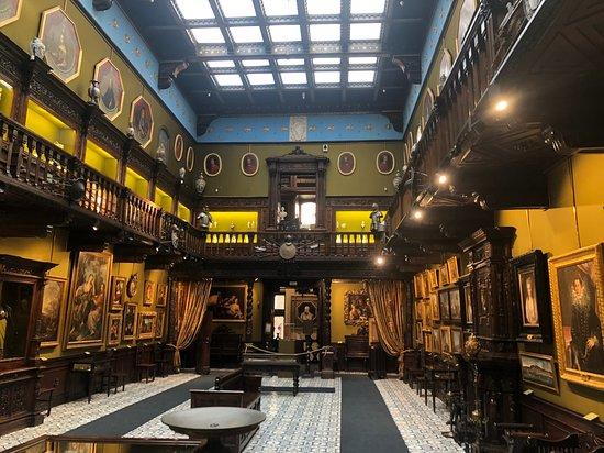 Museo Civico Gaetano Filangeri
