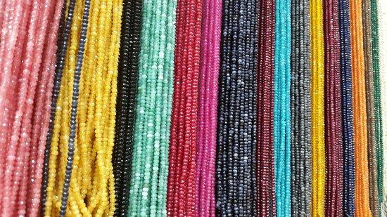 Aum Gayatri Beads