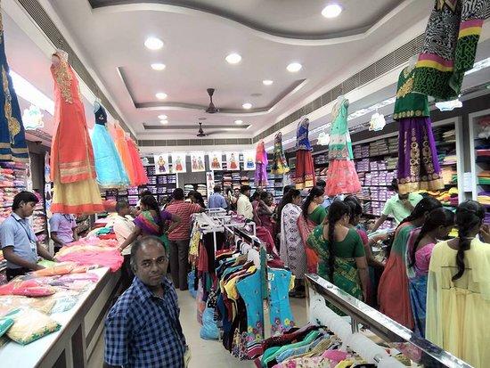 Udumalpet, Индия: Excellent customer care and service