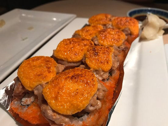 Yanagi Sushi Honolulu Ala Moana Kakaako Restaurant Reviews