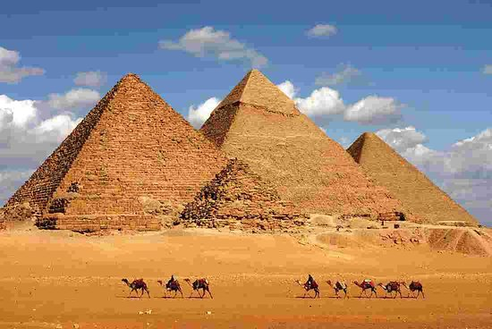 Twitter Egypt Travel