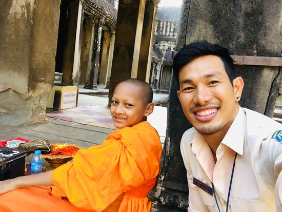 Affinity Angkor