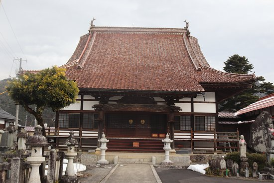 Jukaku-in Temple