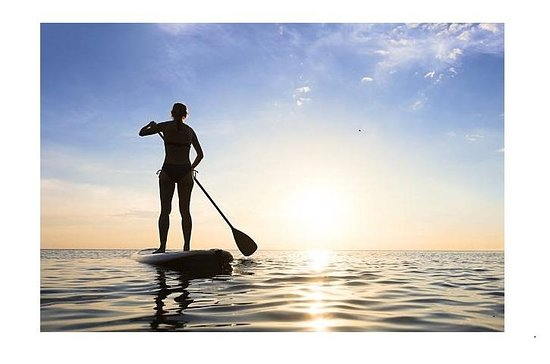 Paddle Board Pollensa
