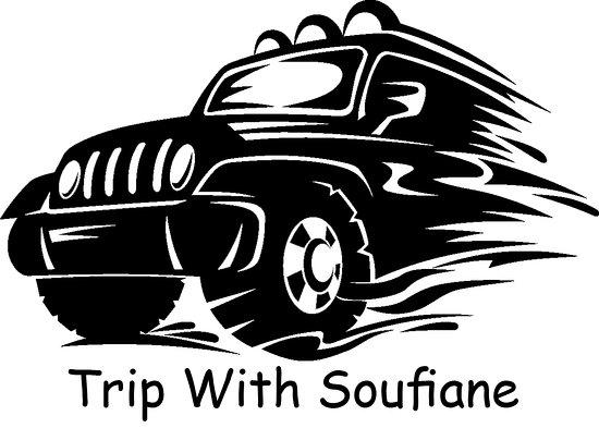 Trip With Soufiane