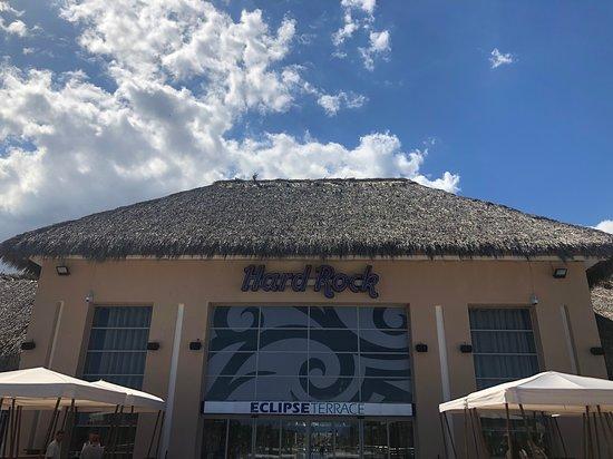 Hard Rock Hotel & Casino Punta Cana: Punta Cana