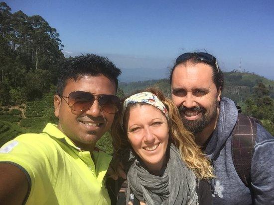 Shenu Lanka Viaggi