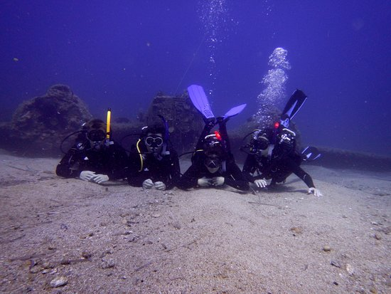 Ikaria Diving Watersports