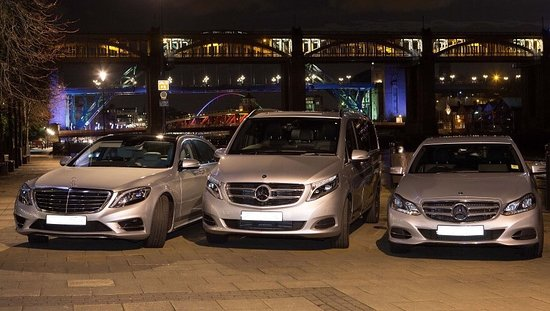 Airport Transfers Lanarkshire