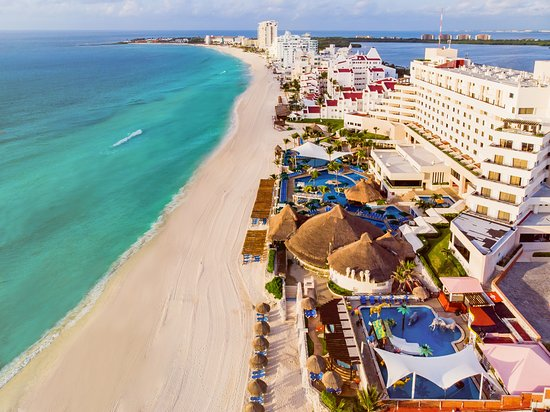 Royal Solaris Cancun - UPDATED 2019 Prices, Reviews & Photos (Mexico
