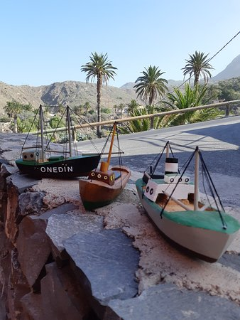 Alojera, Spain: Juguetes de talajague: un bonito regalo para no arrojar más plástico a nuestros océanos
