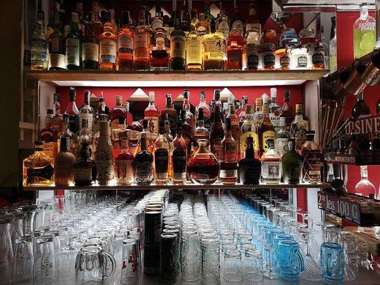 Long Street Bar 127