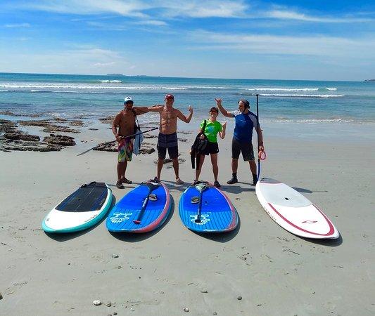 Mita Surf House