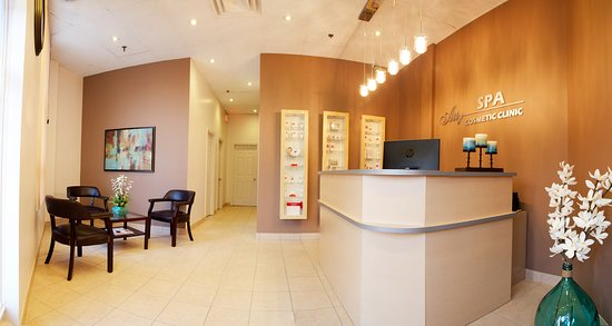 Atty Spa & Cosmetic Clinic