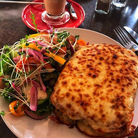 Image Cafe du chat noir ltd in South Wales