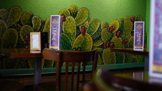 imagen Tacos Chapultepec en Madrid