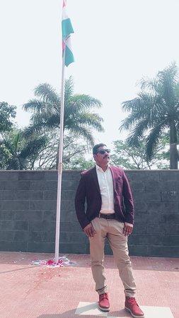 Mr Omprakash Saini